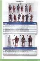 Страница 592 Katalog Spielzeug aus dem Ei - 2007 - Fantasia Verlag GmbH - Dreieich.