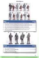 Страница 593 Katalog Spielzeug aus dem Ei - 2007 - Fantasia Verlag GmbH - Dreieich.