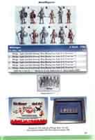 Страница 595 Katalog Spielzeug aus dem Ei - 2007 - Fantasia Verlag GmbH - Dreieich.