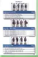 Страница 601 Katalog Spielzeug aus dem Ei - 2007 - Fantasia Verlag GmbH - Dreieich.