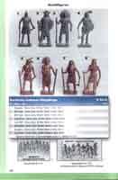 Страница 608 Katalog Spielzeug aus dem Ei - 2007 - Fantasia Verlag GmbH - Dreieich.