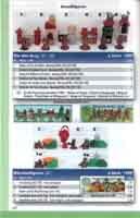 Страница 614 Katalog Spielzeug aus dem Ei - 2007 - Fantasia Verlag GmbH - Dreieich.
