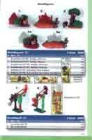 Страница 615 Katalog Spielzeug aus dem Ei - 2007 - Fantasia Verlag GmbH - Dreieich.