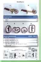 Страница 617 Katalog Spielzeug aus dem Ei - 2007 - Fantasia Verlag GmbH - Dreieich.