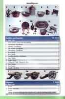 Страница 618 Katalog Spielzeug aus dem Ei - 2007 - Fantasia Verlag GmbH - Dreieich.