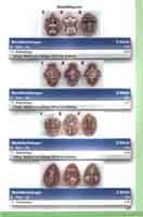 Страница 619 Katalog Spielzeug aus dem Ei - 2007 - Fantasia Verlag GmbH - Dreieich.