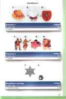 Страница 621 Katalog Spielzeug aus dem Ei - 2007 - Fantasia Verlag GmbH - Dreieich.